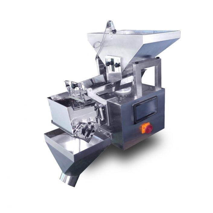 Pesatrice lineare automatica Mod. WF1-A