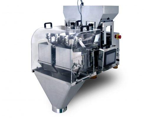 Pesatrice lineare automatica Mod. WF2-A