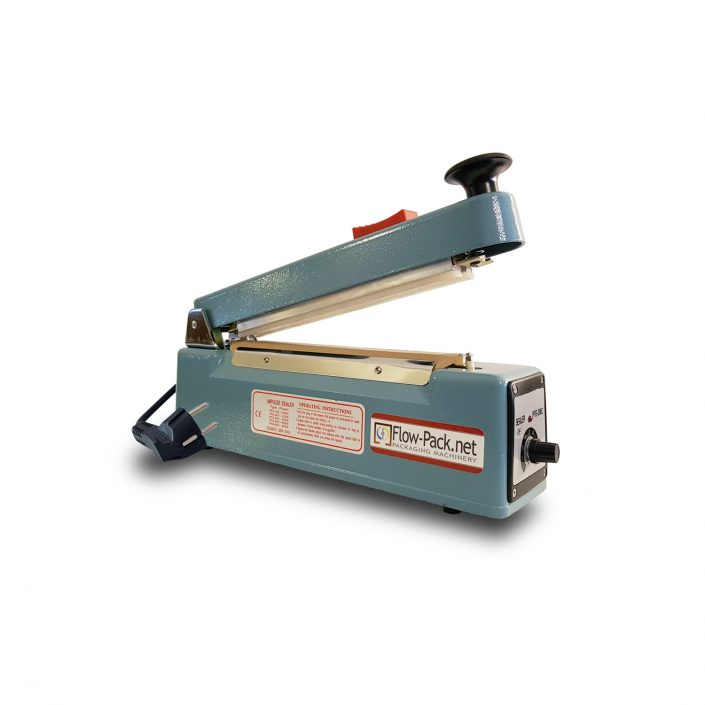 Sigillatrice Manuale ad impulsi Mod. SM TAI 200 C