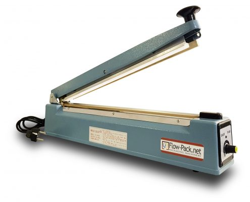 Sigillatrice Manuale ad impulsi Mod. SM TAI 400 C