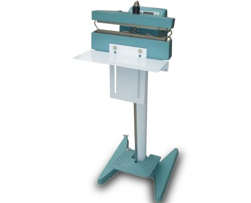 Sigillatrice a caldo pedale meccanico Mod. SPC400-212