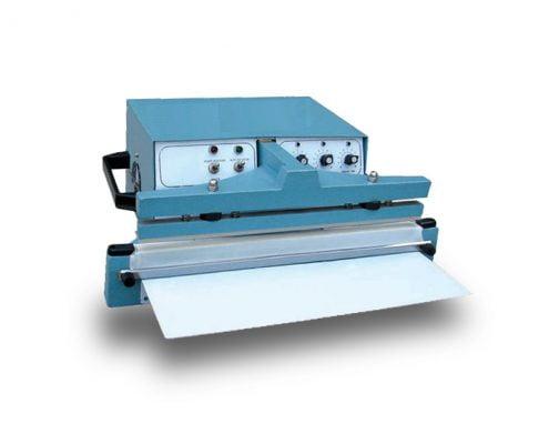 Sigillatrice a pedale automatico Mod. SE450-110B