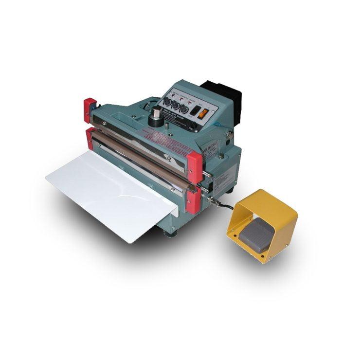 Sigillatrice a pedale automatico Mod. SE450-210B