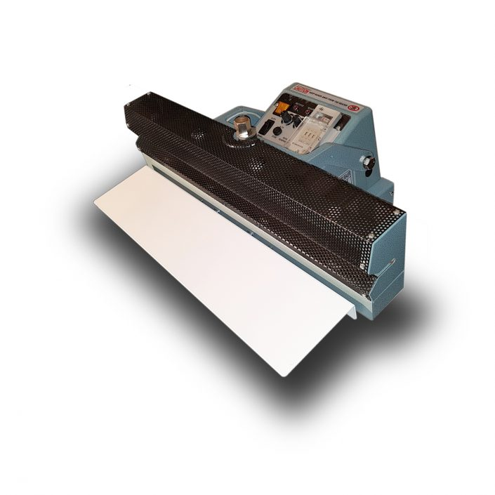 Sigillatrice a pedale automatico Mod. SEC400-212B