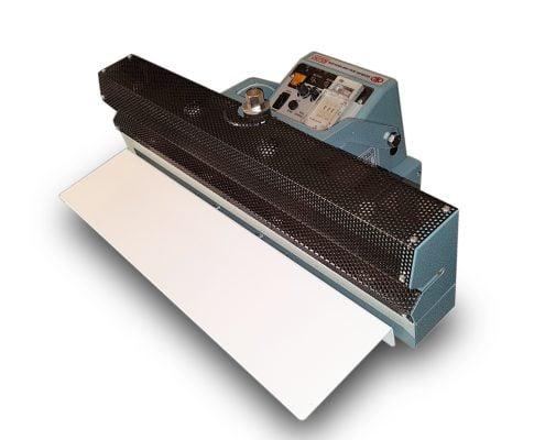 Sigillatrice a pedale automatico Mod. SEC600-212B