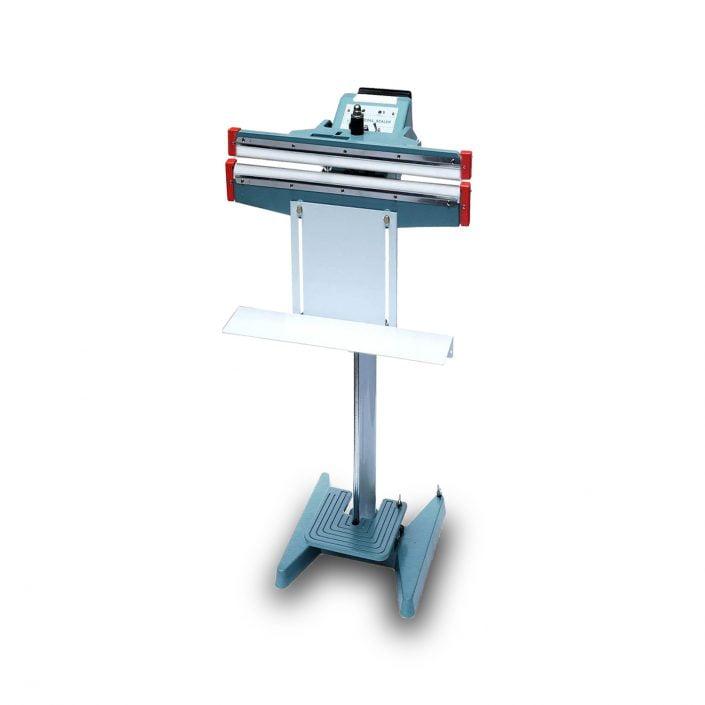 Sigillatrice a pedale azionamento meccanico Mod. SP350-205