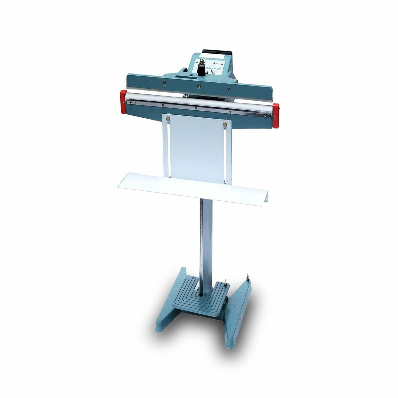 Sigillatrice a pedale azionamento meccanico Mod. SP450-110