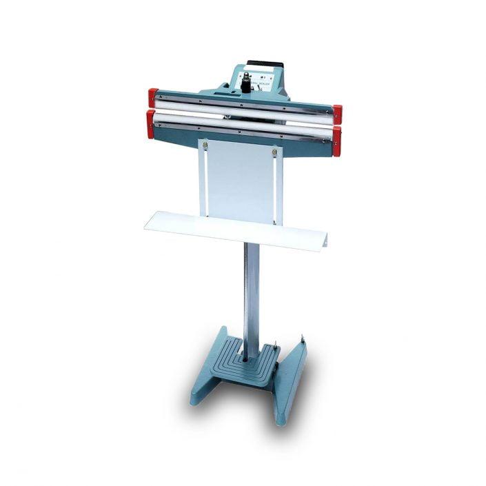 Sigillatrice a pedale azionamento meccanico Mod. SP450-208