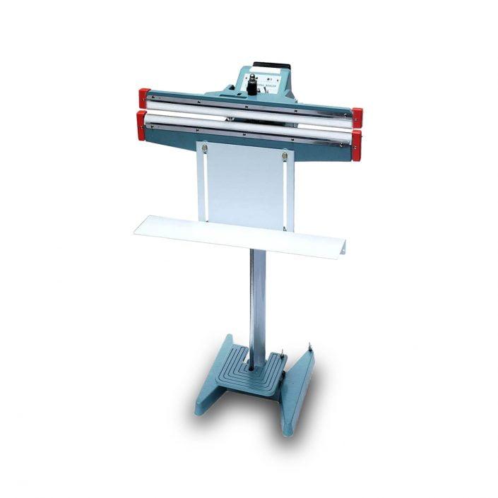 Sigillatrice a pedale azionamento meccanico Mod. SP600-208