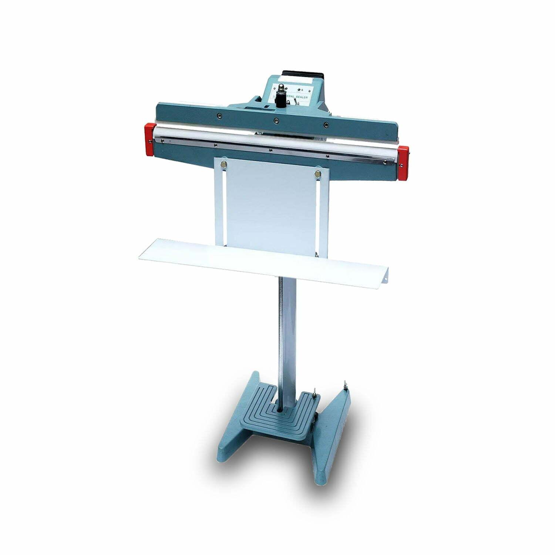 Sigillatrice a pedale azionamento meccanico Mod. SP650-110