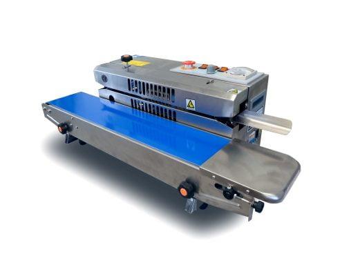 Sigillatrice rotativa per sacchetti Mod. Roll H