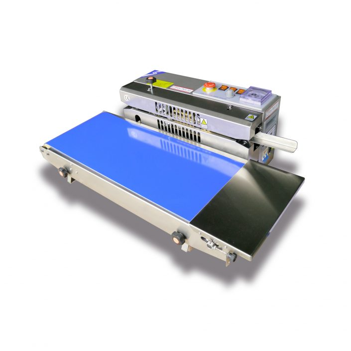 Sigillatrice rotativa per sacchetti Mod. Roll HL